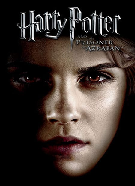 harry potter poster the prisoner of azkaban 2004 high quality HD printable wallpapers hermione face