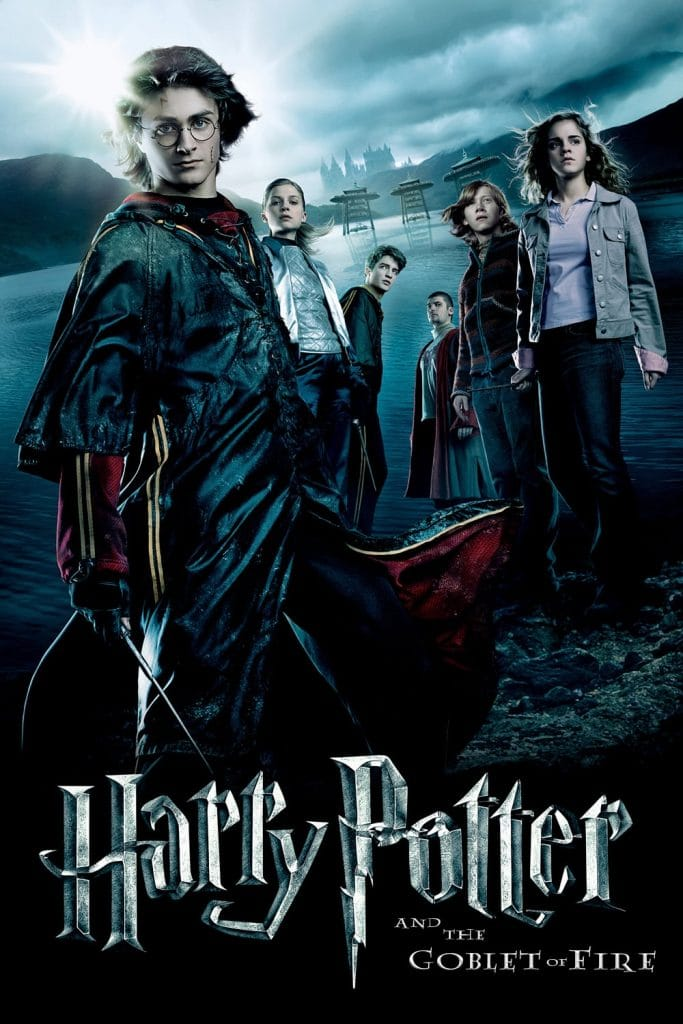 Harry Potter Poster 75 Printable Posters All Parts Free