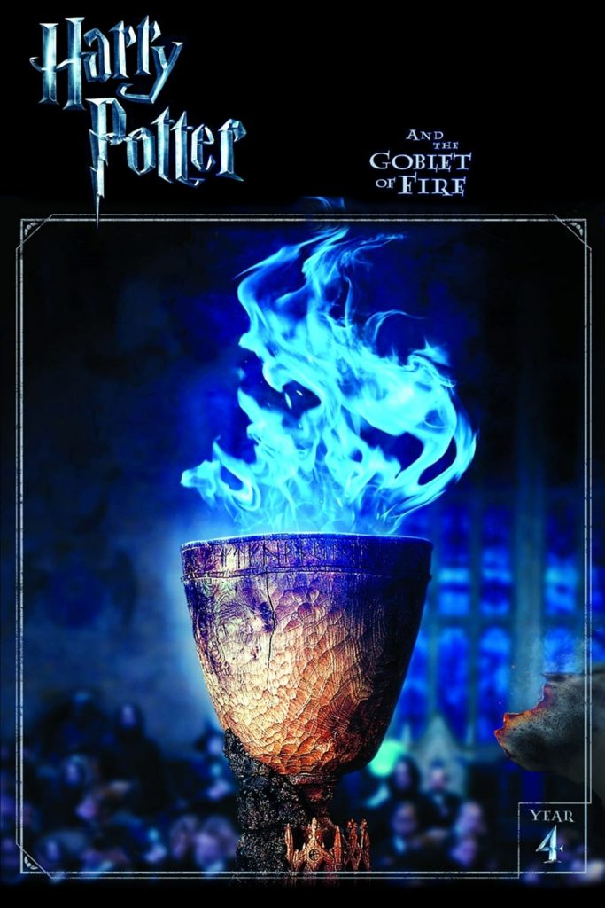 harry potter poster goblet of fire 2005 high quality HD printable wallpapers the goblet