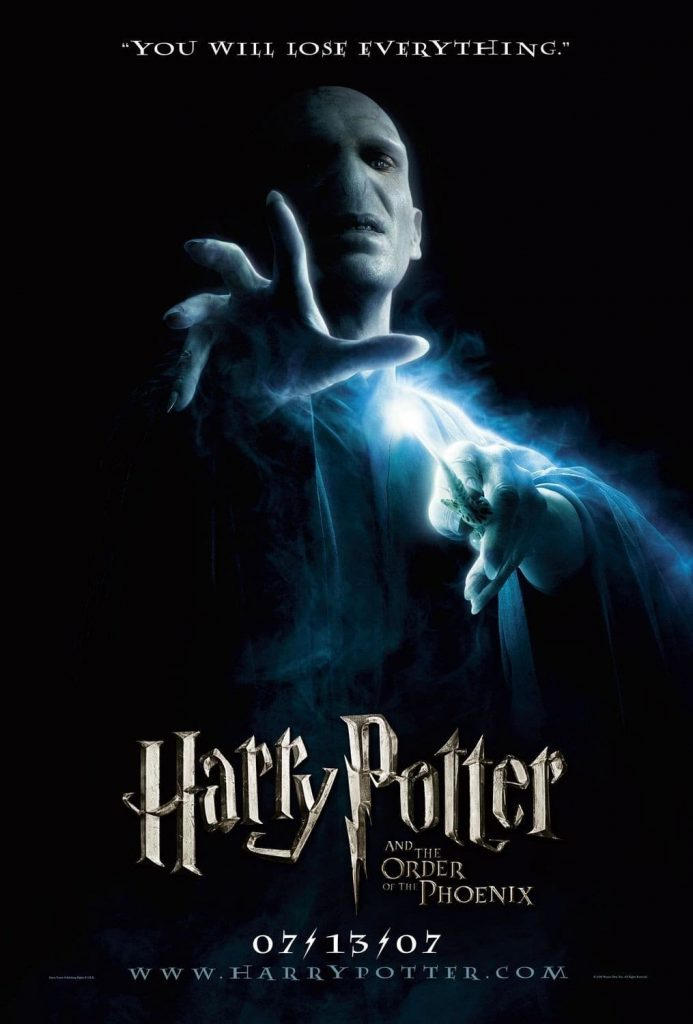 harry potter poster goblet of fire 2005 high quality HD printable wallpapers voldemort