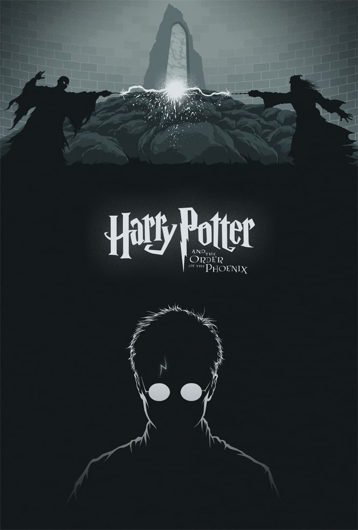 harry potter poster goblet of fire 2005 high quality HD printable wallpapers art harry and the graveyard