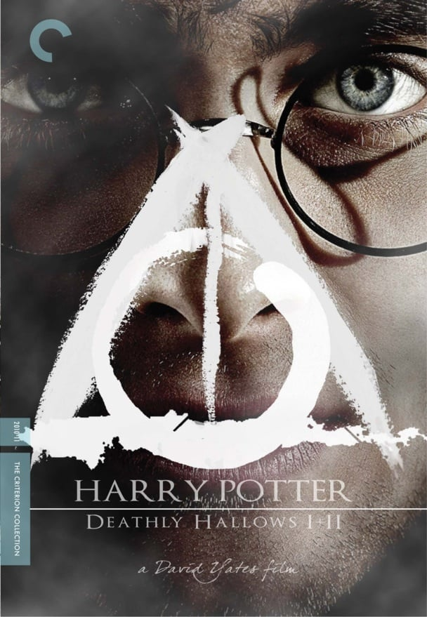 harry potter poster the deathly hallows part 1 2010 high quality HD printable wallpapers the sign of three