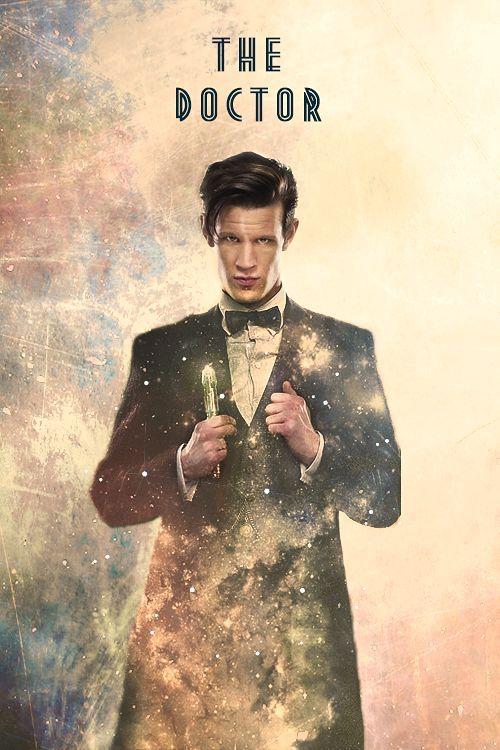 doctor who eleventh doctor matt smith