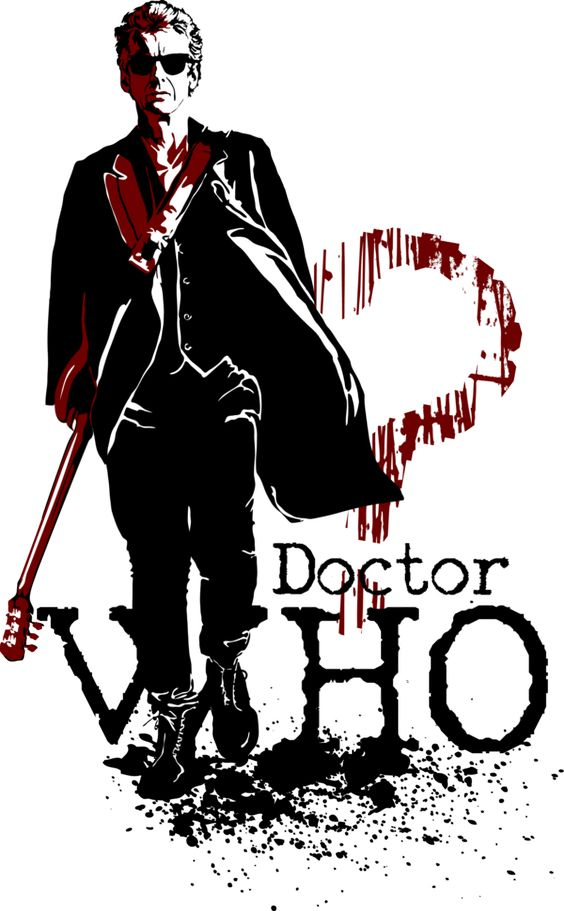 Doctor Who Poster: 30+ Printable Posters Collection (Free