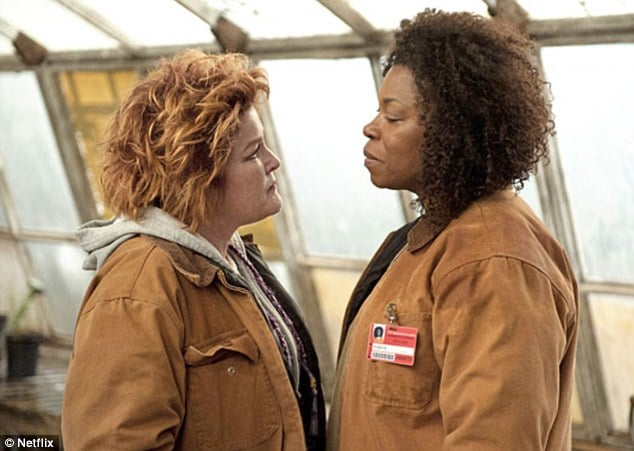 orange is the new black season 2 episode 12