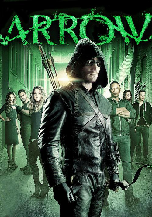 arrow poster (main)