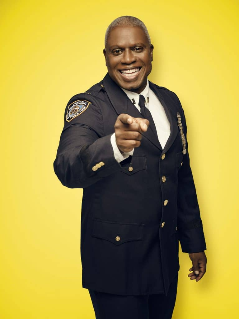 There's noone like captain Holt. He's the perfect boss.