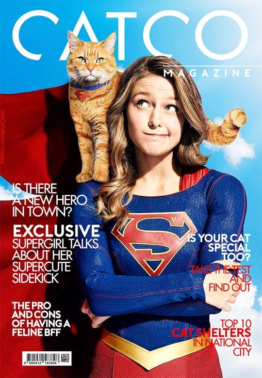 catco magazine