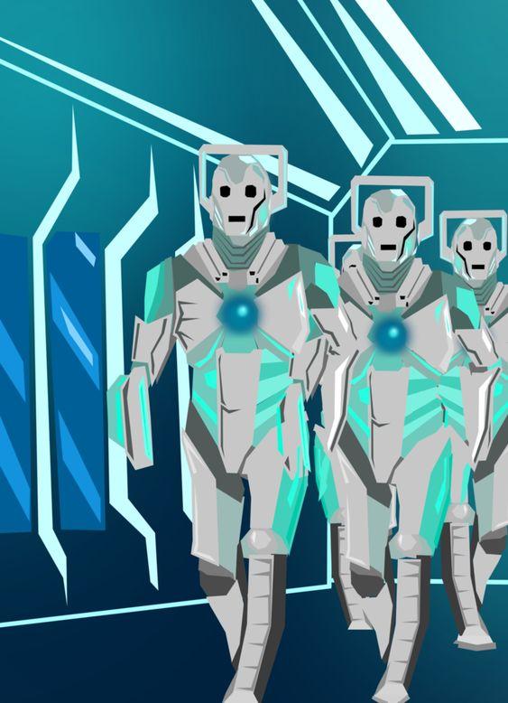 doctor who image of cybermen