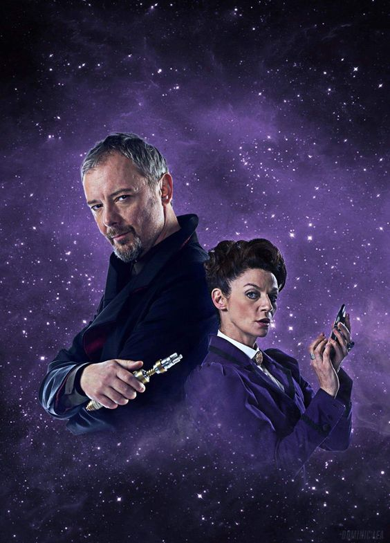 doctor who image of master