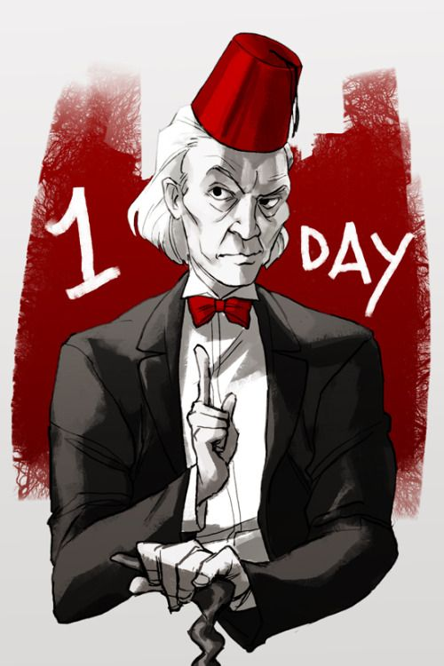 doctor who first doctor william hartnell