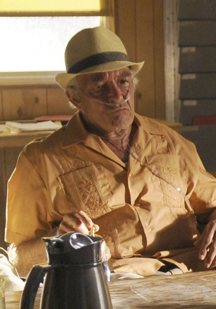breaking bad hector salamanca