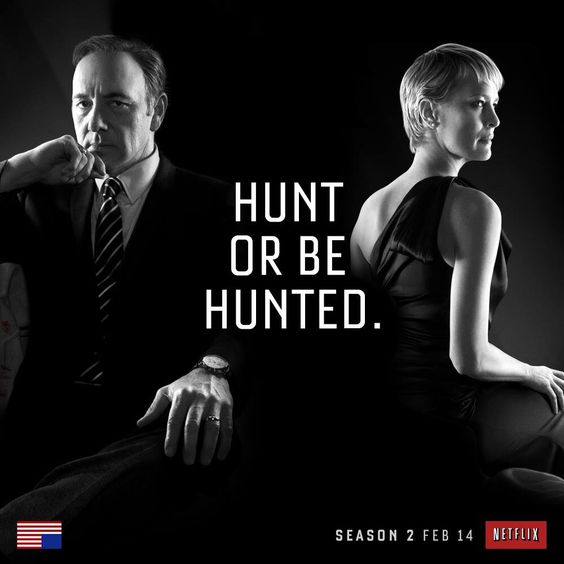 house of cards famous dialogue
