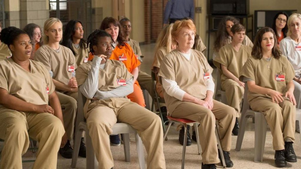 orange is the new black season 3 episode 11