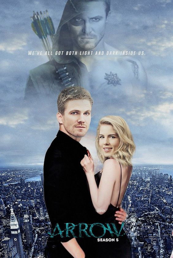 olicity poster