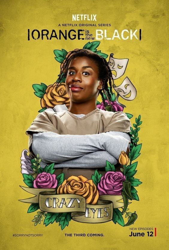 orange is the new black iamge of suzanne warren crazy eyes