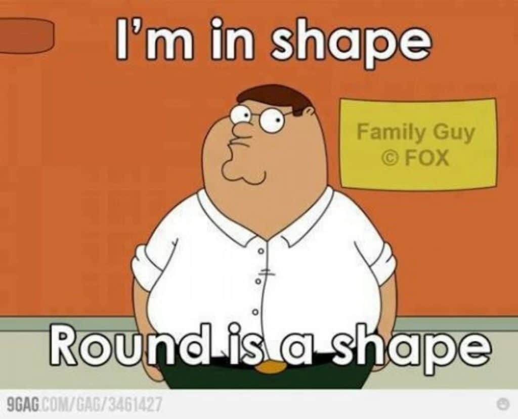 family guy famous dilaogue of peter griffin