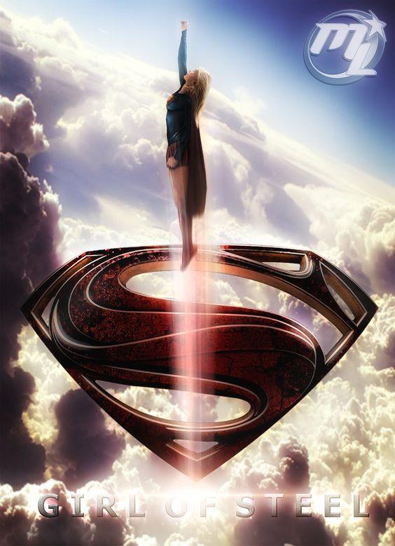 supergirl poster 24