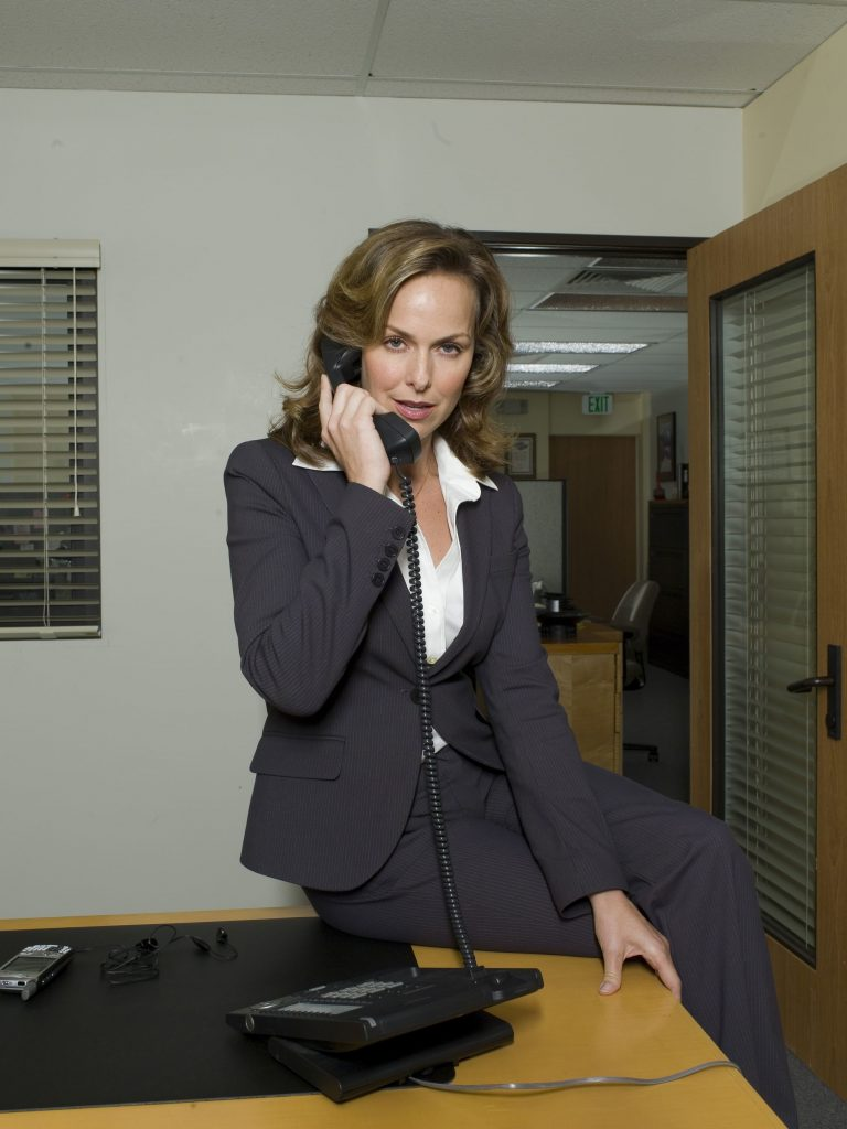 the office image of jan levinson