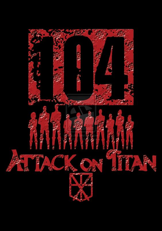 104th training corps