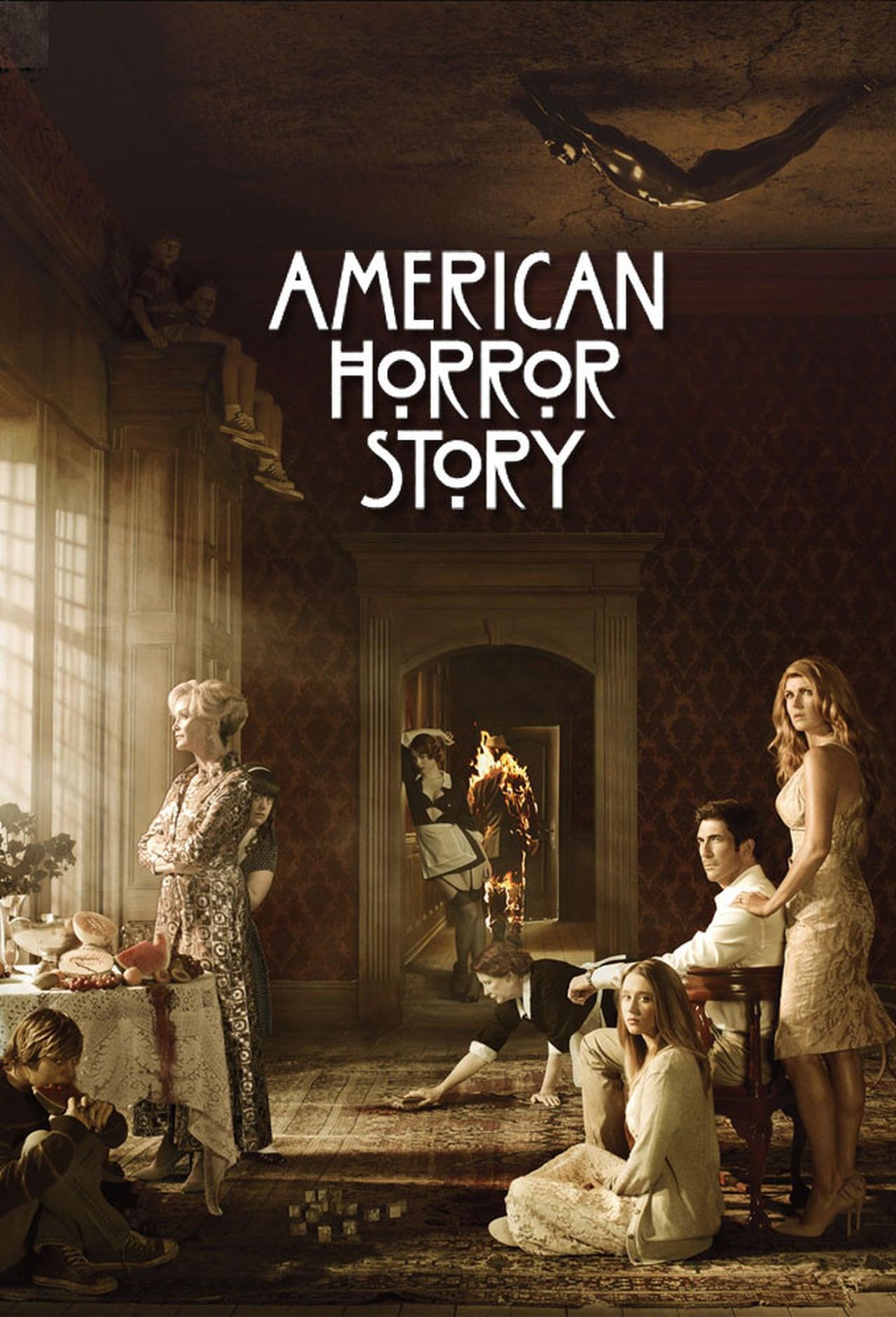 Amerikan Horror Story