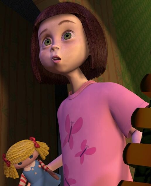 toy story image of hanah phillips