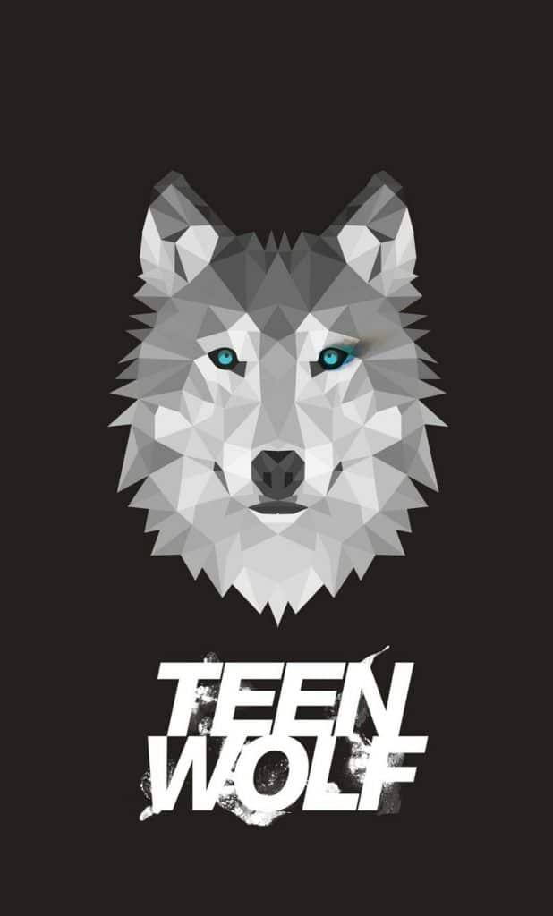 Teen wolf poster 6