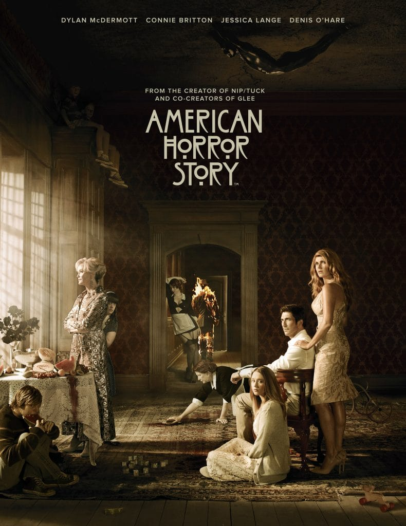 American Horror story official poster