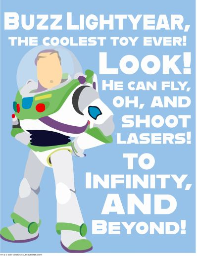 toy story image of buzz