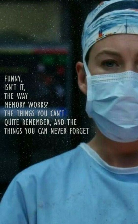Grey's Anatomy Poster extra 2