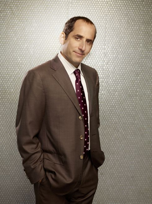 house M.D poster of Chris Taub
