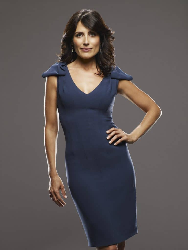 house m.d poster of Dr. Lisa Cuddy