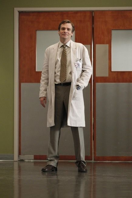 house M.D poster of Dr James Wilson