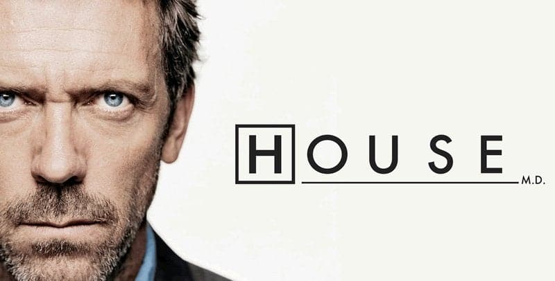 House M.D official poster