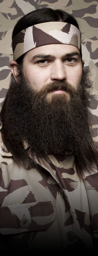 duck dynasty image of jep robertson