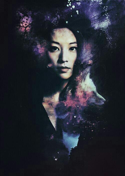 Kira poster