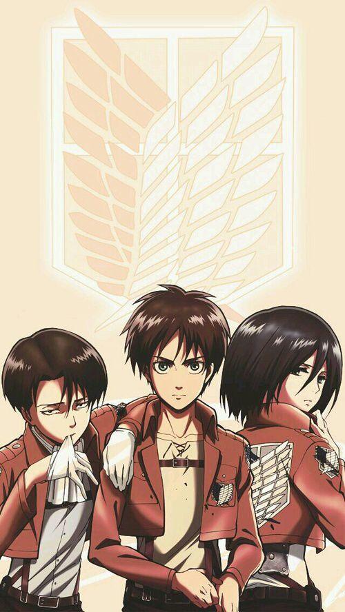 the best trio