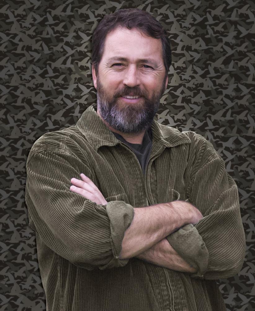 duck dynasty image of alan robertson