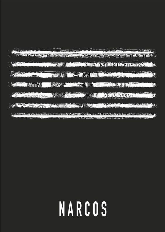 narcos poster 2015
