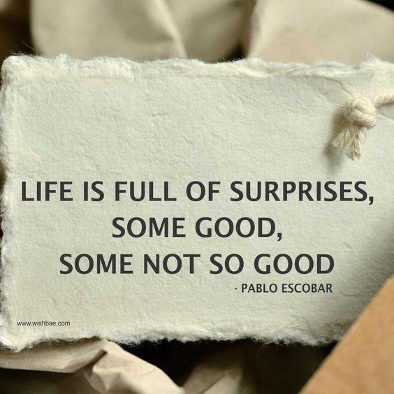 pablo quote