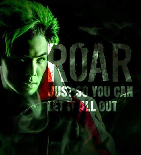 titans famous quote by beast boy