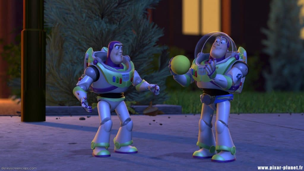toy story image of Buzz with Utility Belt Buzz