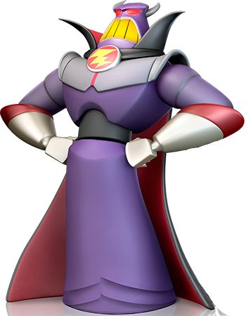 toy story image of emperor zurg