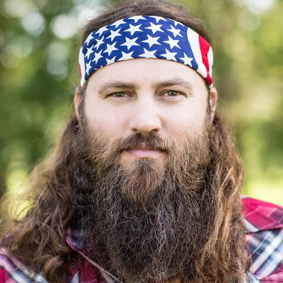 duck dynasty image of producer of will robertson
