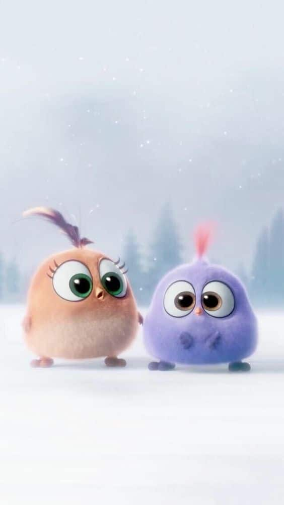 angry birds 2 image of the eggs