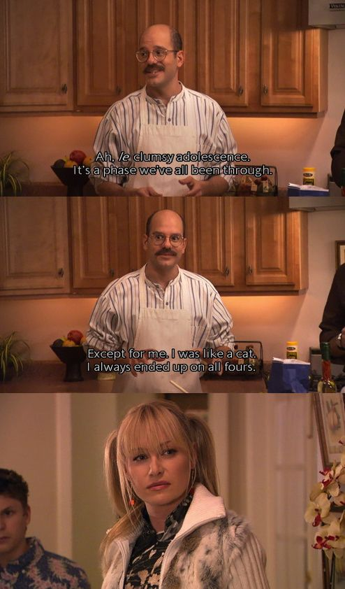 arrested development image of funny dialogue by tobias