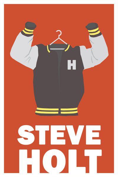 arrested development image of steve holt