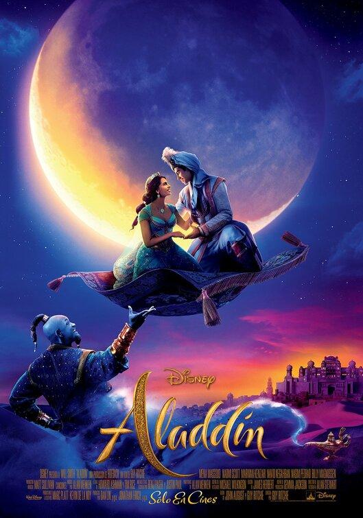 aladdin image of aladdin and jasmine