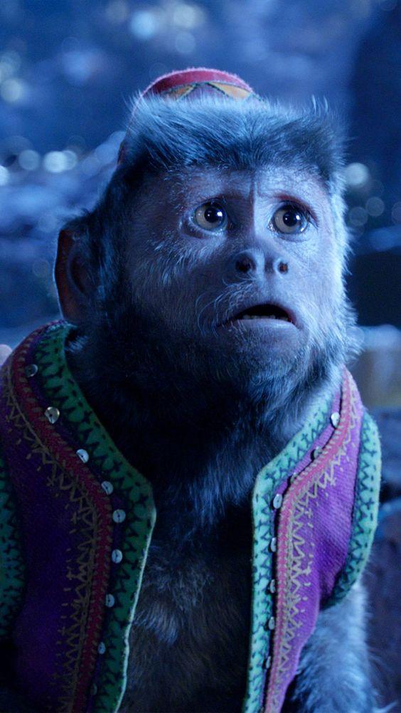 aladdin movie image of abu