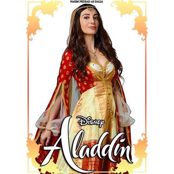 aladdin movie image of dalia